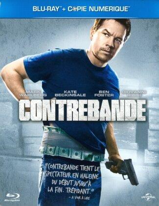 Contrebande (2012) (2 Blu-rays)