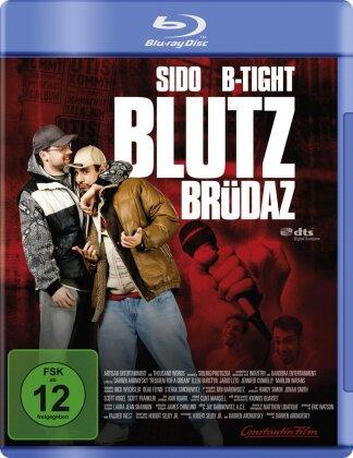 Blutzbrüdaz - Sido / B-Tight