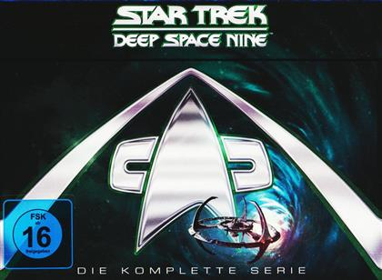 Star Trek - Deep Space Nine - Die komplette Serie (48 DVDs)