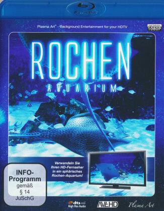 Rochen - Aquarium HD