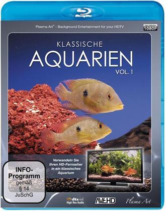 Klassische Aquarien HD - Vol.1