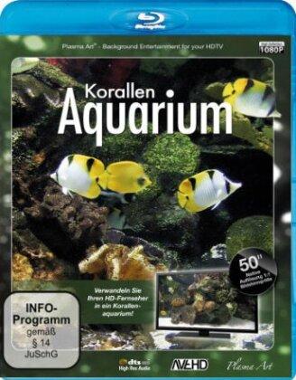 Korallen Aquarium - Aquarium HD