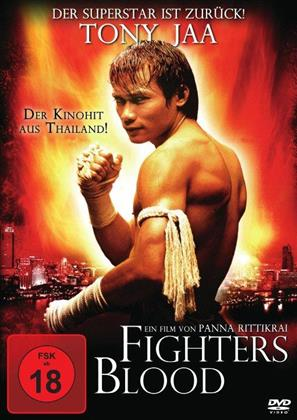 Fighters Blood