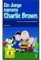 Ein Junge namens Charlie Brown - Junge Cinemathek Trickfilm Nr. 7