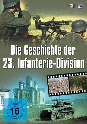 Die Geschichte der 23. Infanterie-Division