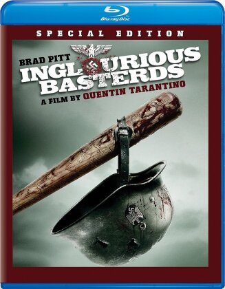 Inglourious Basterds (2009) (Special Edition)