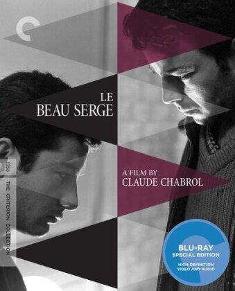 Le Beau Serge (1958) (Criterion Collection)