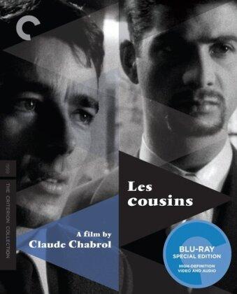 Les Cousins (1959) (Criterion Collection)