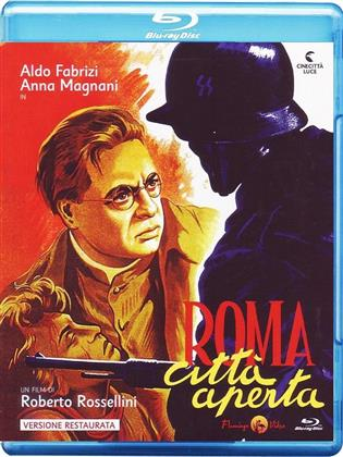 Roma, città aperta (1945) (s/w)