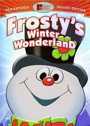 Frosty's Winter Wonderland (Deluxe Edition)
