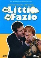 Che Litti che Fazio (4 DVDs)