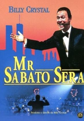 Mr. sabato sera - Mr. saturday night (1992) (1992)
