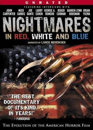 Nightmares in Red, White and Blue - The Evolution of the American Horror Film (2009)