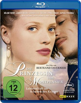 Die Prinzessin von Montpensier (2010)