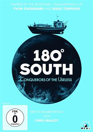 180° South - Conquerors of the useless