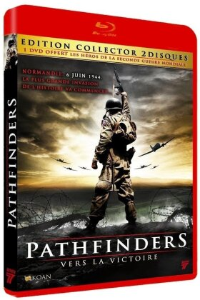 Pathfinders - Vers la victoire (2011) (Collector's Edition, 2 Blu-rays)
