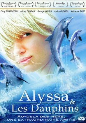 Alyssa et les dauphins (2006)