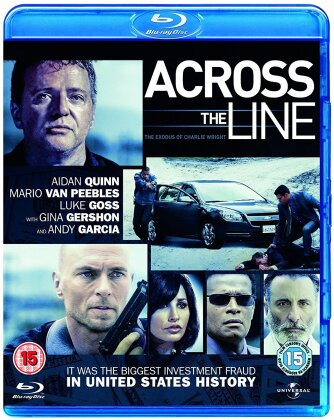 Across the Line - The Exodus of Charlie Wright (2010)