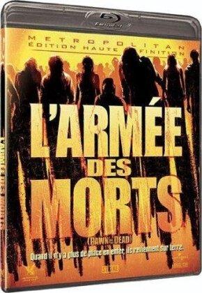 L'Armée des morts (2004) (Director's Cut)
