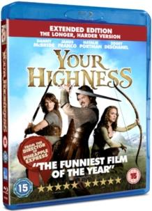 Your Highness (2011) (Extended Edition)
