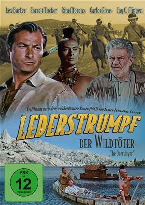 Lederstrumpf - Der Wildtöter (1957)