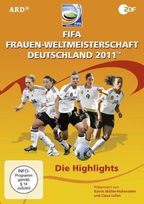 FIFA Frauen-Weltmeisterschaft 2011 - Die Highlights