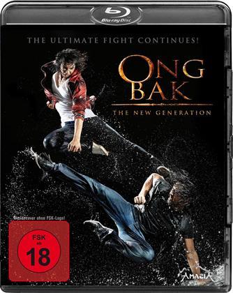Ong Bak - The new generation (2010)