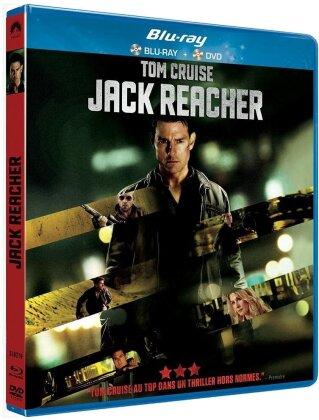 Jack Reacher (2012) (Blu-ray + DVD)