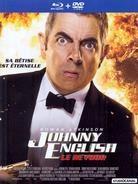 Johnny English 2 - Le retour (2011) (Blu-ray + DVD)