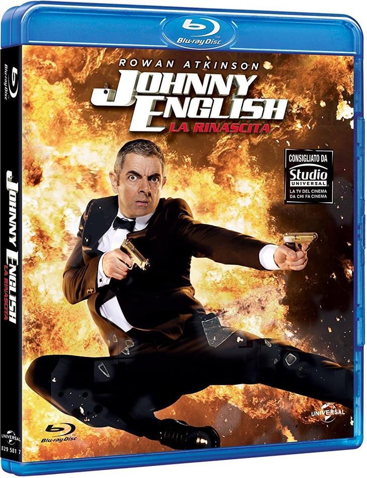 Johnny English 2 - La rinascita (2011)