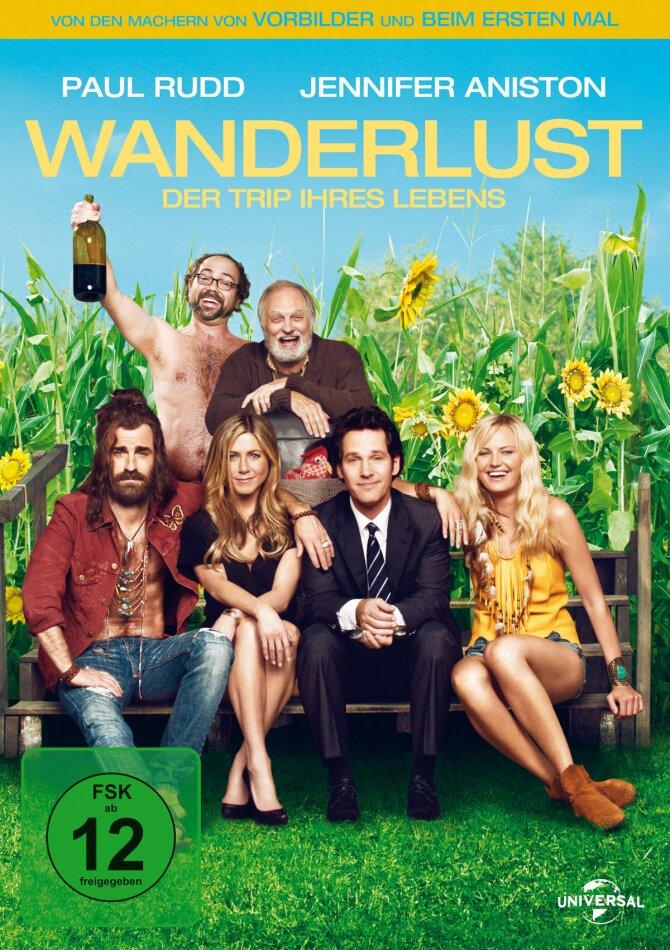Wanderlust - Der Trip ihres Lebens (2011)