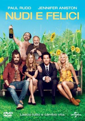 Nudi e felici (2011)