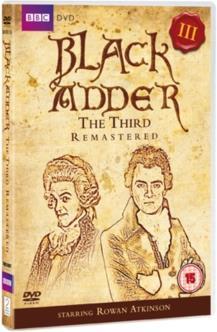 The Black Adder - Series 3 (Remastered)
