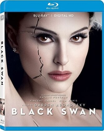 Black Swan - Black Swan / (Rpkg Ws) (2010) (Repackaged, Widescreen)