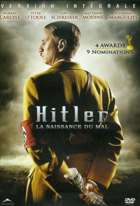 Hitler - La naissance du Mal - Mini-série (2003) (Version Intégrale)