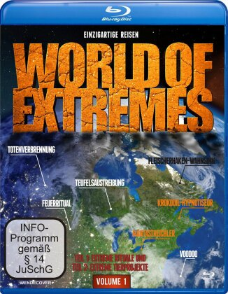 World of Extremes - Volume 1 - Rituale und Wildlife Projekte