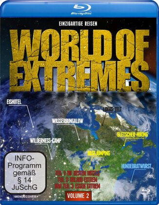 World of Extremes - Volume 2