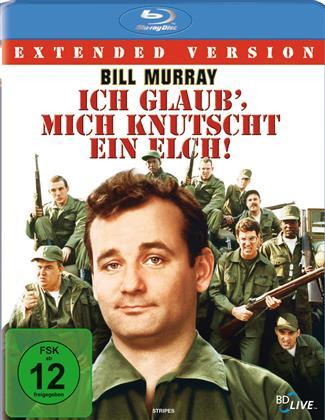 Ich glaub', mich knutscht ein Elch (1981) (Extended Edition)