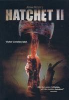Hatchet 2 (2010) (Limited Edition, Steelbook, Uncut)