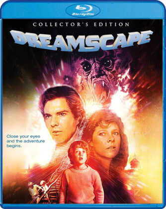 Dreamscape (1984) (Collector's Edition)