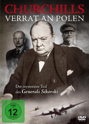 Churchills Verrat an Polen
