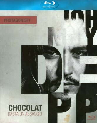 Chocolat (2000) (I Protagonisti)