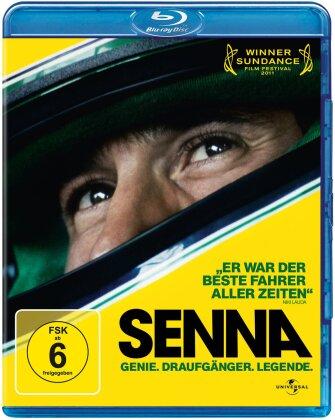 Senna (2010) (Extended Edition, Kinoversion)