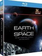 Earth and Space (6 Blu-rays)