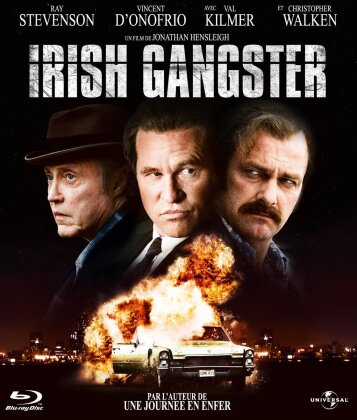 Irish Gangster (2011)