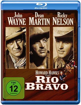 Rio Bravo (1959) (Neuauflage)