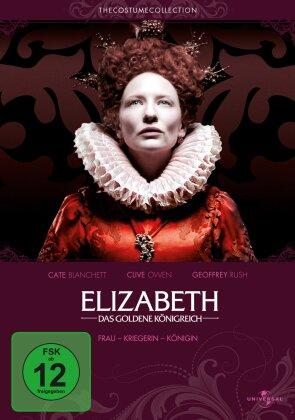 Elizabeth - Das goldene Königreich (2007) (The Costume Collection)