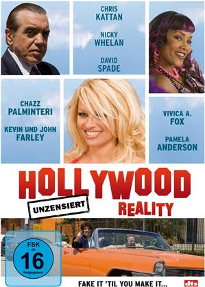 Hollywood reality - Hollywood and wine (Unzensiert) (2010)