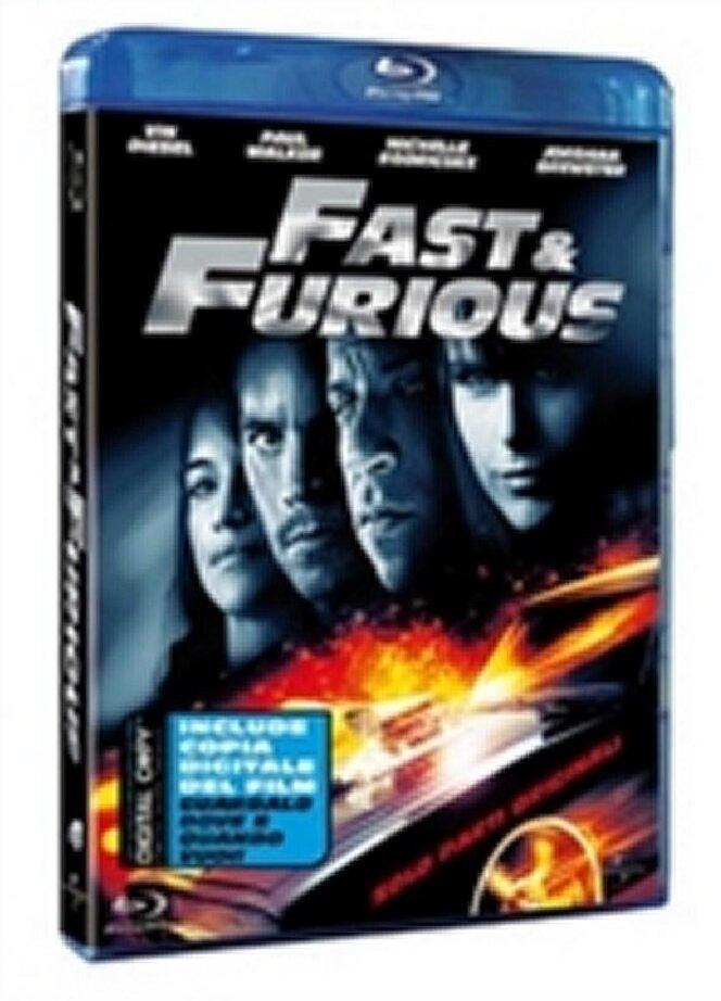 Fast and Furious 4 - Solo parti originali (Nuova Edizione) (2009)