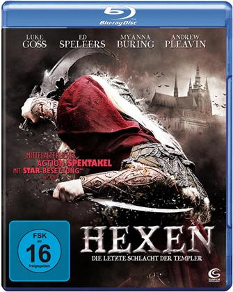 Hexen - Die letzte Schlacht der Templer (2010)